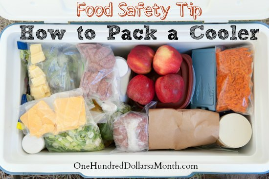 Food-Safety-Tip-How-to-Pack-a-Cooler