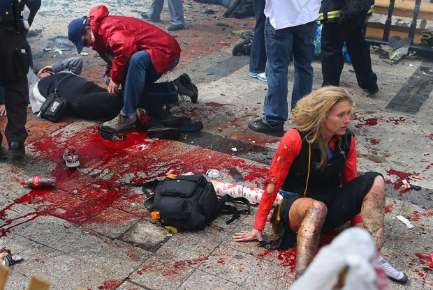 The Boston Bombing is a testament to the proof of tourniquets in civilian, especially mass casualty incidents.