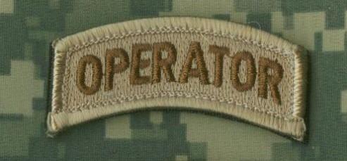operaator